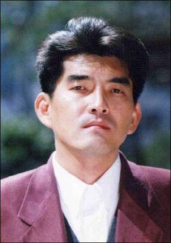 Lee Jae-hoon (이재훈)