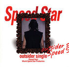 Outsider Speed Star CD Cover