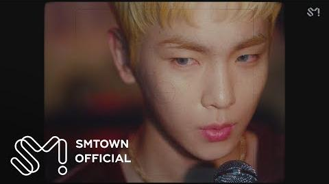 STATION3 KEY 키 'Cold (Feat