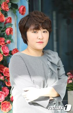 Kim Hyun Sook20