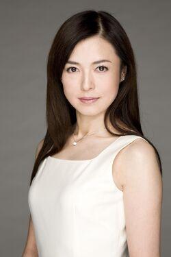 Yokoyama Megumi1