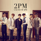 2PM - GALAXY OF 2PM -Repackage-