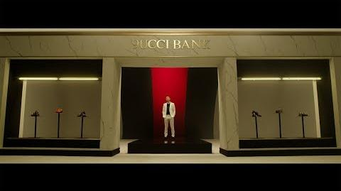 BewhY - 9UCCI BANK feat