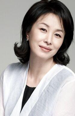 Kim Mi Sook1