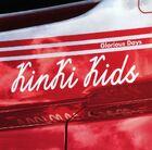 Kinki kids . Glorious Days-CD
