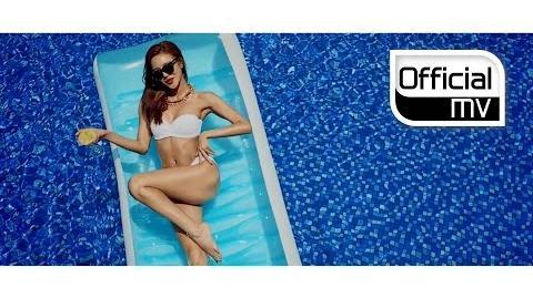 MV NS Yoon-G(NS 윤지) Honey Summer(꿀썸머)
