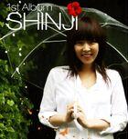 Shin Ji - 1st Album