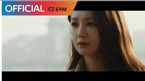 Davichi - Cry Again