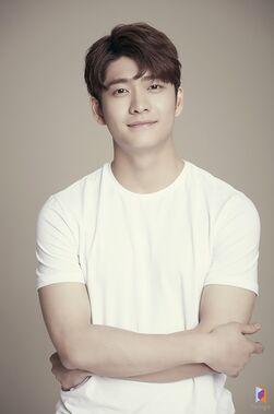 Kang Tae Oh9