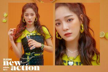 Kim Se Jeong5
