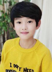Kim Ye Joon
