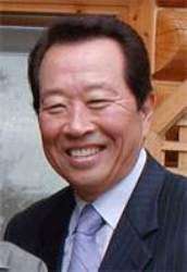 Maeng Ho Rim