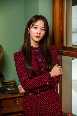Pyo Ye Jin40