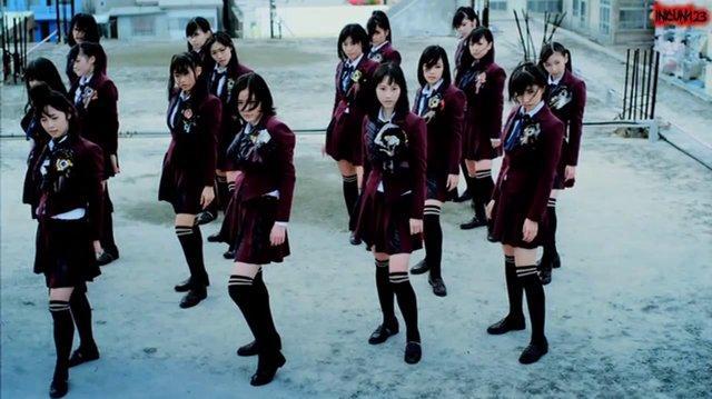 SKE48 Kataomoi Finally