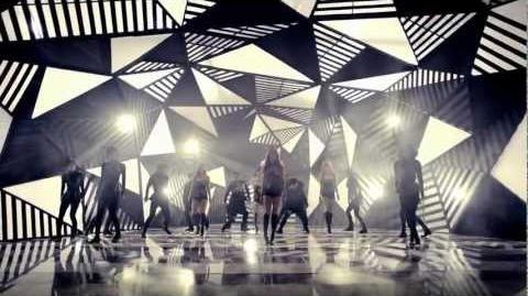 시크릿 (SECRET) - TALK THAT M V (Dance Ver