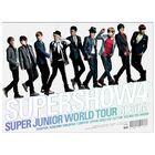 Cover super show 4