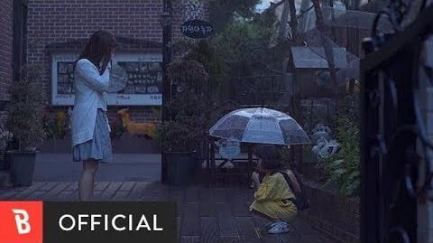 M V KCM, Lim Jeong Hee(임정희) - Sad Man(슬픔을 먹고 사는 사람)