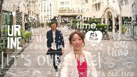 Moumoon 「It's Our Time」 MUSIC VIDEO(歌詞あり)