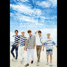 SHINee BOYS MEET YOU Single Cover