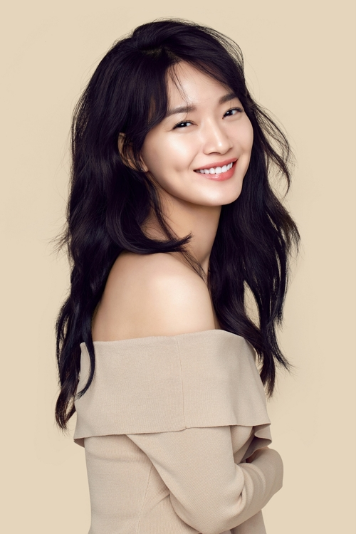 Shin Min Ah is back in the small screens with the