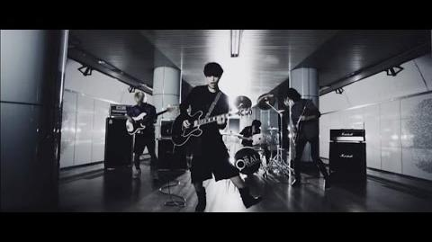 THE ORAL CIGARETTES「気づけよBaby」MusicVideo