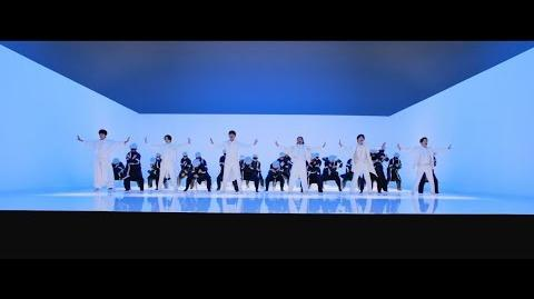 V6 「Super Powers」Music Video