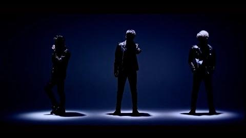 X4「obsession」 MUSIC VIDEO