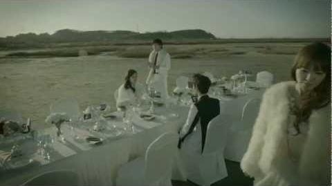 Brave Guys(용감한녀석들) 멀어진다 MV