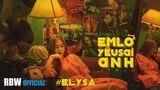 Em Lỡ Yêu Sai Anh ( ELYSA) - JIN JU I OFFICIAL LYRIC VIDEO