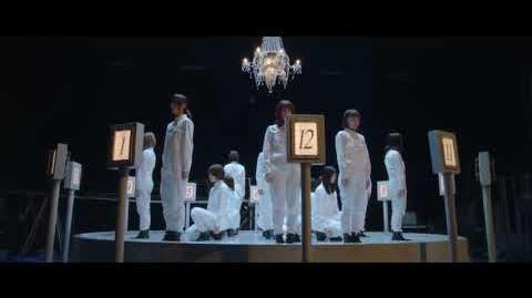 Keyakizaka46 - Student Dance