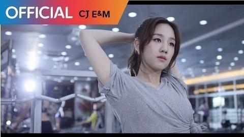 Park Bo Ram - Super Body MV