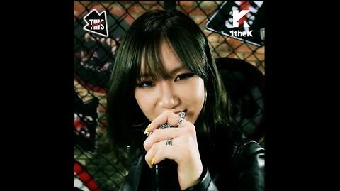 Yezi - Crazy Dog (Short Ver) (Feat SanE)-0
