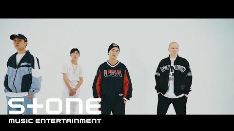 베이식 (BASICK) - Starter (Remix) (Feat