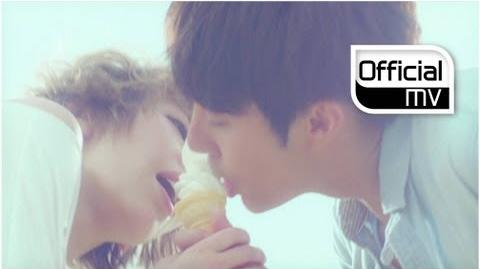 -MV- Kim Hyung Jun(김형준) Always love you(우리 둘이)(Duet