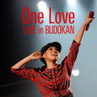 AI - One Love (LIVE in BUDOKAN 2012)-CD