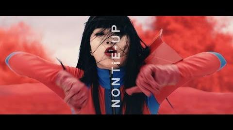 BiSH NON TiE-UP OFFICIAL VIDEO