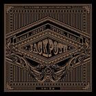 Block B - JACKPOT (Japanese Ver.) Cover