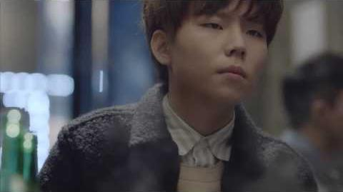 Jung Seung Hwan - The Fool