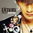 Kato Kazuki - Venom-CD