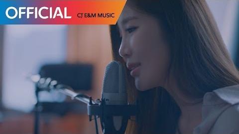 Lee Hae Ri - Hate that I Miss You