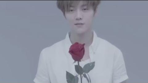 MV HD 150213 Luhan - Tian Mi Mi Valentine Ver 鹿晗