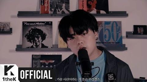 MV VINXEN(빈첸) Yoo Jae Suk(유재석)