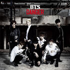BTS Danger (Japanese Ver.) Cover
