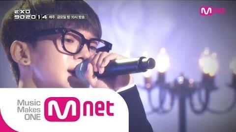 EXO 902014 - Ep 4 Jo Sung Mo