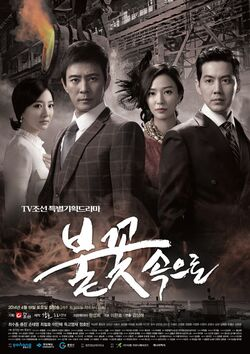 Into the FlamesTV Chosun2014