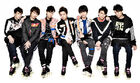 Kis-My-Ft.2 Kiss my world-promo