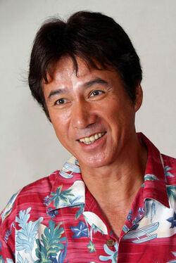 Kusakari Masao