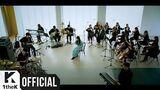 MV Kwon Jin Ah(권진아) I got lucky(운이 좋았지) (LIVE FILM)