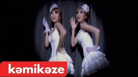 Official MV ชิมิ Neko Jump