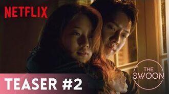 Vagabond Official Teaser 2 Netflix ENG SUB
